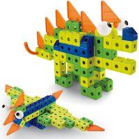 Trio Dinosaur Playset