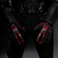 Tron Leather Suits