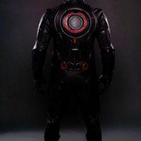 Tron Rinzler Suit