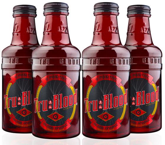 Tru Blood Drink