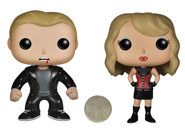 True Blood Pop Figures