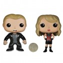 True Blood Vinyl Pop Figures
