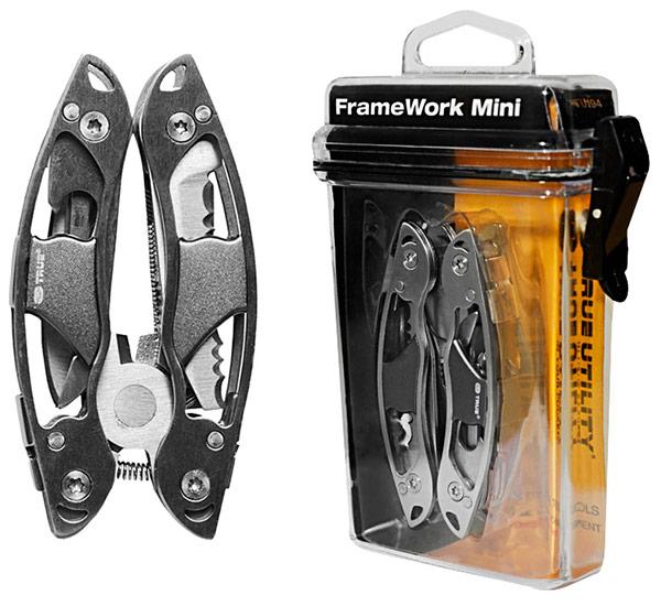 True FrameWork Mini Multi-tool