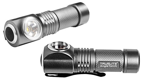 True Utility AngleHead LED Torch