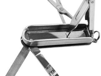 True Utility Nail Clip Kit