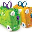 Trunkisaurus Trunki Luggage
