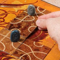Tsuro Choose Your Path