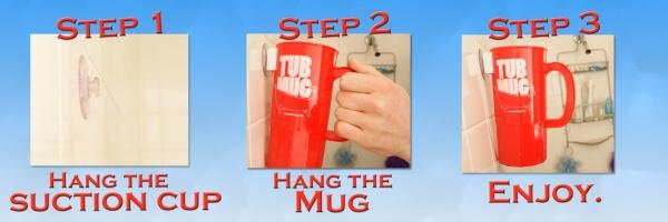 Tub Mug