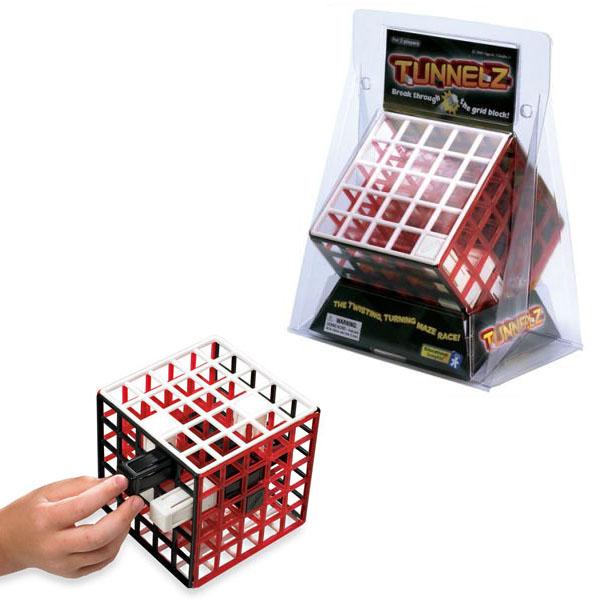 Tunnelz Game