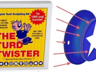 Turd Twister