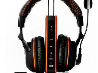Turtle Beach Call of Duty Black Ops II Gaming Headset