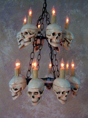 для заточки корона в праге с черепом