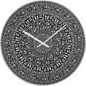 "Type 39"" Clock"