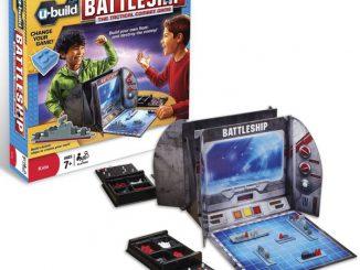 U-Build Battleship