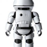 UBTECH Robot First Order Stormtrooper
