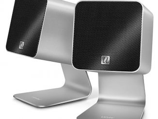 UCube Digital USB Speakers