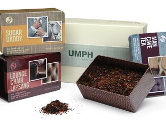 UMPH Manly Tea Gift Pack