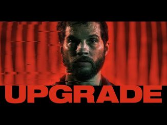 UPGRADE Movie