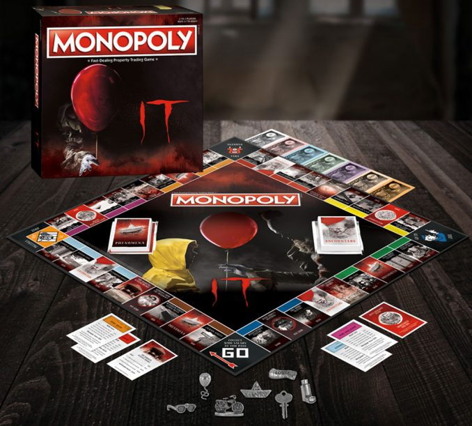 Monopoly games online