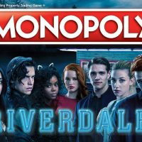 USAopoly Monopoly Riverdale Board Game