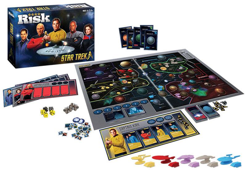 50th anniversary risk board game