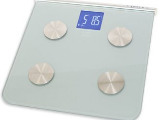 USB Body Measurement Scales