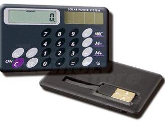 USB Drive Calculator