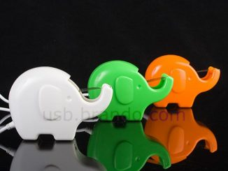 USB Elephant Tape Dispenser Extension Cable