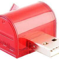 USB Mail Box Alert