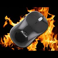 USB Optical Warmer Mouse