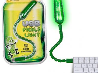 USB Pickle Light