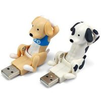USB Workout Dog