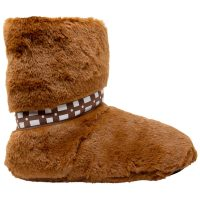Uggs Style Chewbacca Slippers