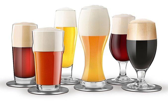 Ultimate Beer Tasting Set