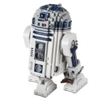 Ultimate Collector Series LEGO Star Wars R2-D2