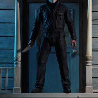 Ultimate Halloween 2018 Michael Myers Action Figure