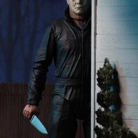 Ultimate Michael Myers Halloween Action Figure