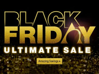 Ultimate Newegg Black Friday Sale 2018