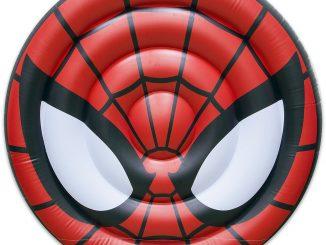 Ultimate Spider-Man Pool Float