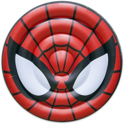 Ultimate Spider-Man Pool Float