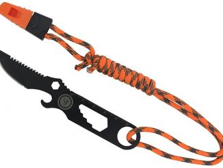 Ultimate Survival Technologies ParaKnife 2.0 PRO