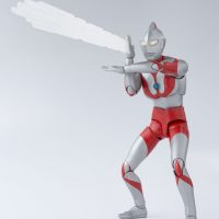 Ultraman 50th Anniversary Edition Action Figure 6
