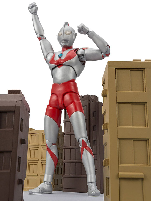 Ultraman 50th Anniversary Edition Action Figure - small