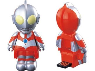 Ultraman USB Drive