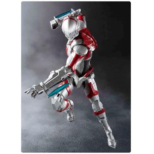 Ultraman Ultra-Act x SH Figuarts Action Figure