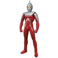 Ultraman Ultra Seven Ultra-Act Action Figure