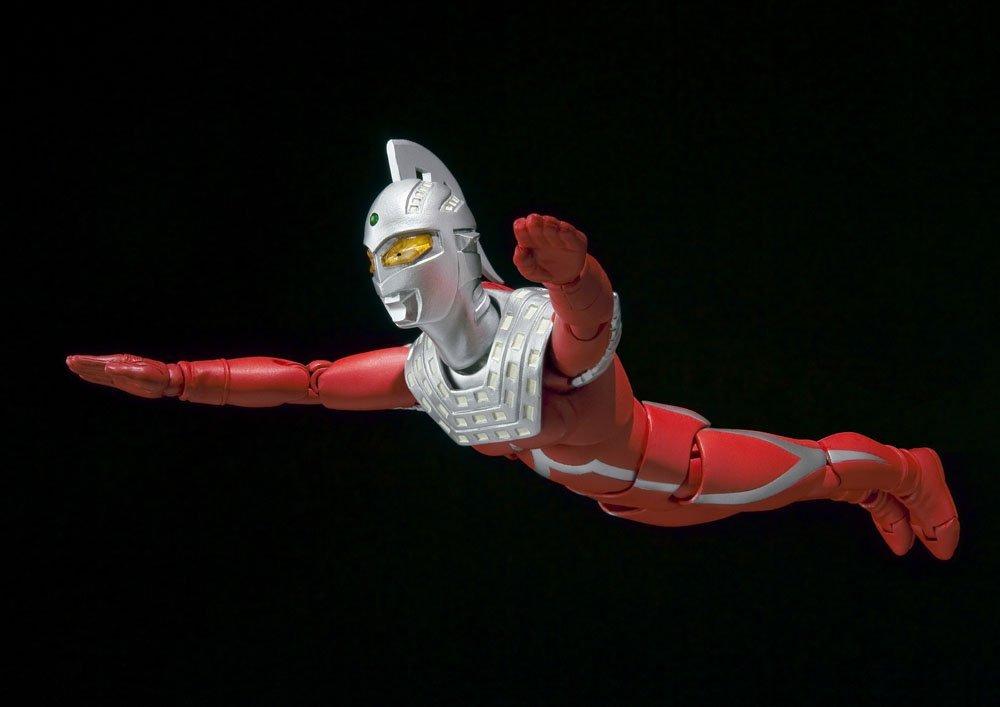 Ultraman Ultra Seven Ultra