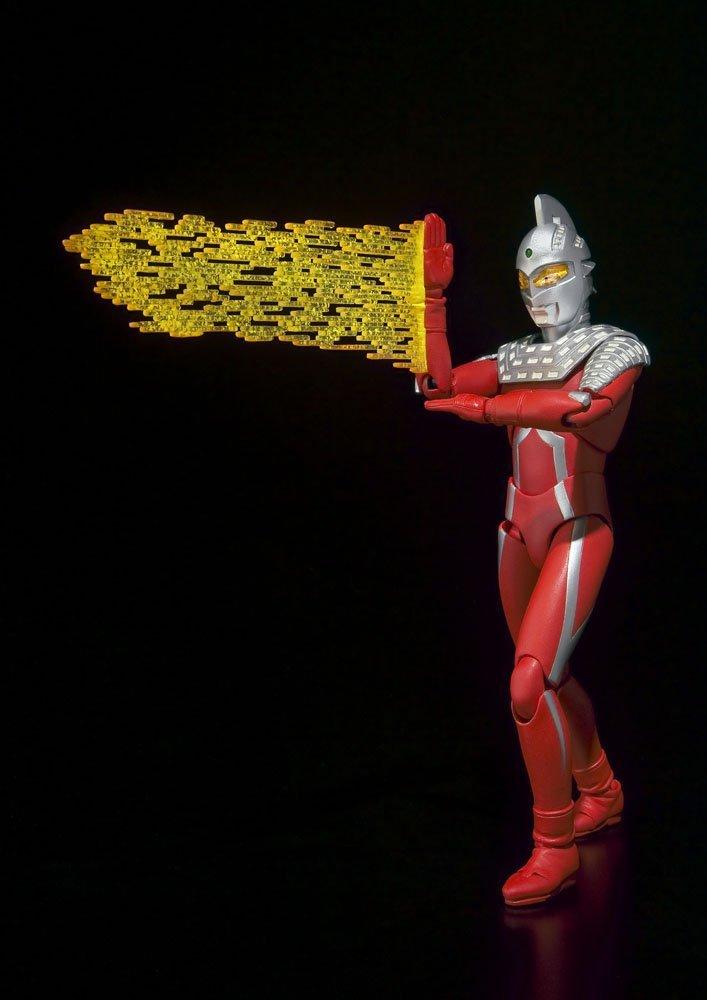 Ultraman Ultra Seven Ultra-Act Action Figure