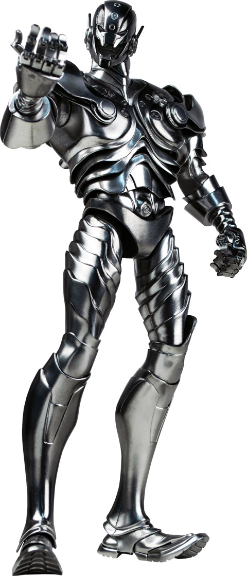 Ultron Classic Edition Sixth-Scale Figure