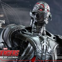Ultron Prime Sixth-Scale Age of Ultron Figure